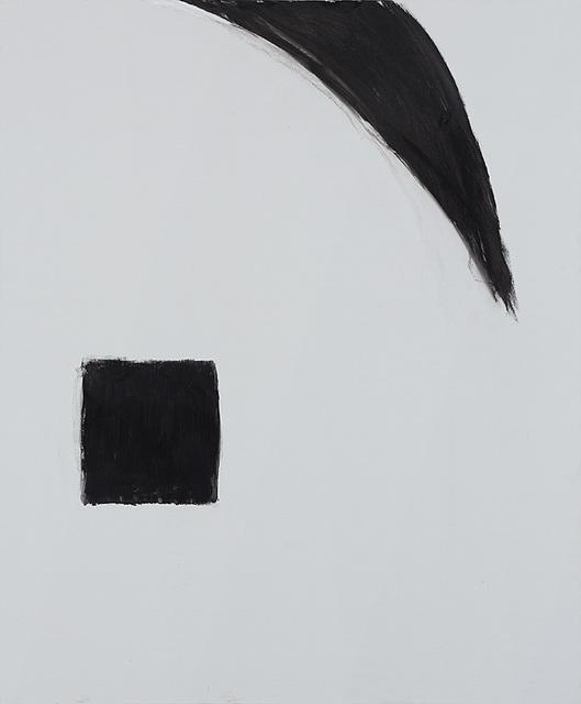 , 'Portrait V,' 2014, Dvir Gallery