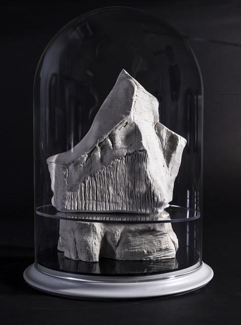 , 'Iceberg 3D #2,' 2018, Carrie Haddad Gallery