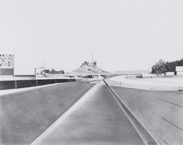 , 'Artomi #2,' 2004, Lora Schlesinger Gallery