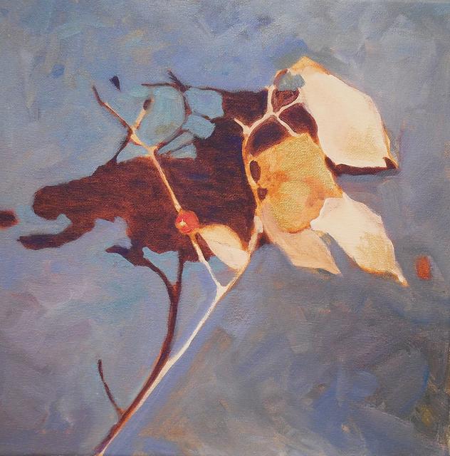 Kathy Dana, 'Sidewalk Moment No. 4', Tim Collom Gallery