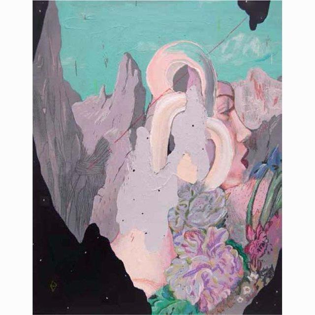 , 'Bouclier,' 2015, Galerie C.O.A