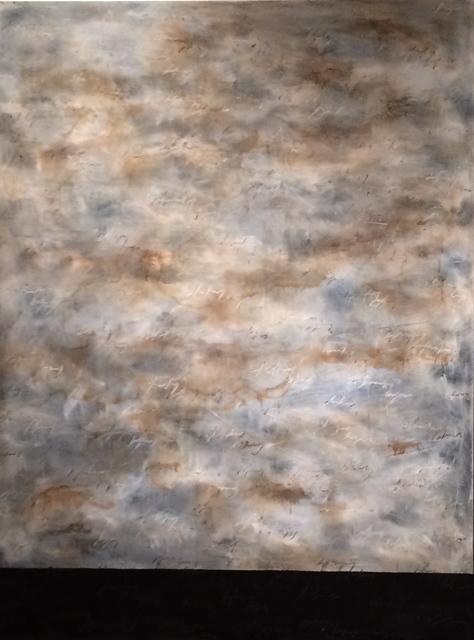 , 'Mappa del Mio Cielo,' , Galleria Ca' d'Oro