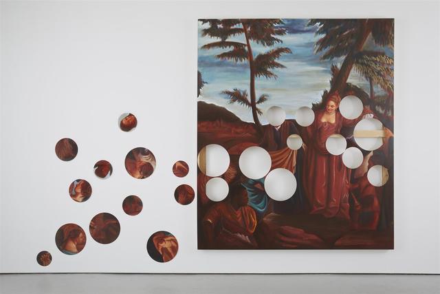 , 'Finding Moses,' 2006, MARUANI MERCIER GALLERY