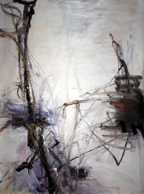 , 'Three Points,' 2018, Friesen Gallery