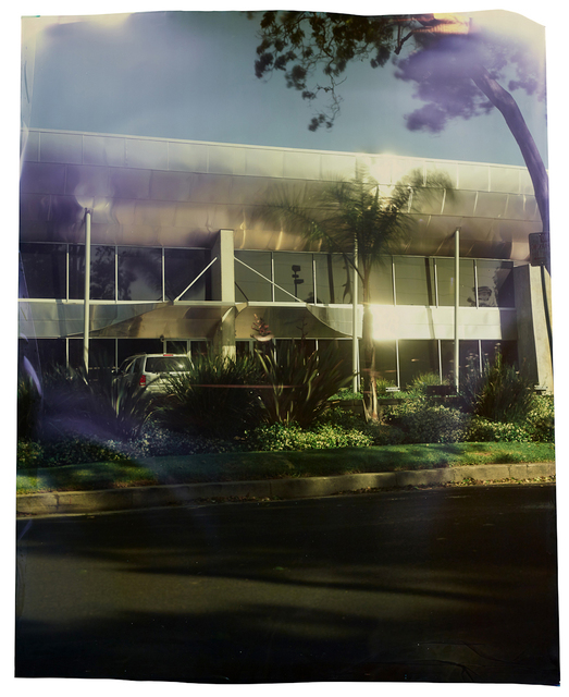 John Chiara, 'Bundy at Armacost [Variation C]', 2012, ROSEGALLERY