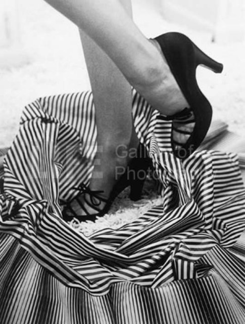 Nina Leen, 'Shoes and Stockings', 1948, Contessa Gallery