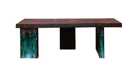 , 'Bench,' 2010, Johnson Trading Gallery