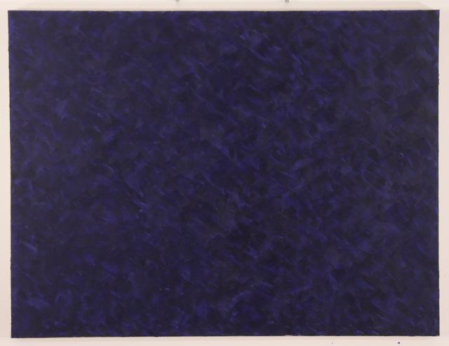 , '#7 Purple,' 2016, Knight Webb Gallery