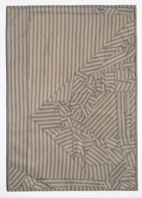 , 'Restructured, Series #4,' 2014, Kathryn Markel Fine Arts