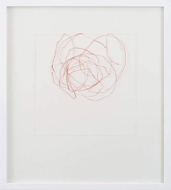 , 'Divis #1,' 2014, MLF | MARIE-LAURE FLEISCH