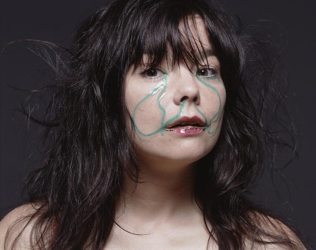 Inez & Vinoodh, 'Björk - Poisson Nageur,' 2000, Gagosian