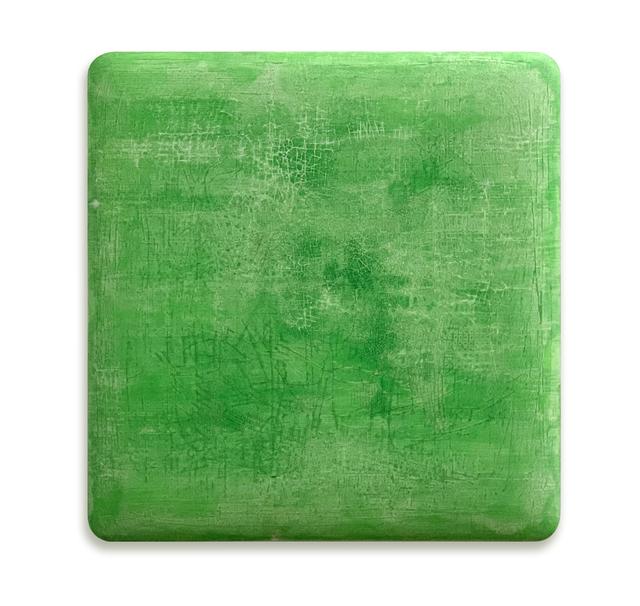 , 'Willow Green,' 2018, Pearl Lam Galleries