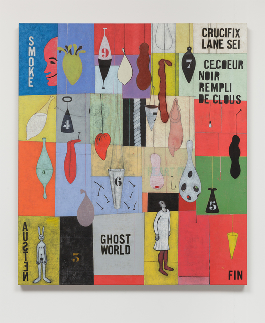 , 'Coueur Noir,' 1998, Ingleby Gallery