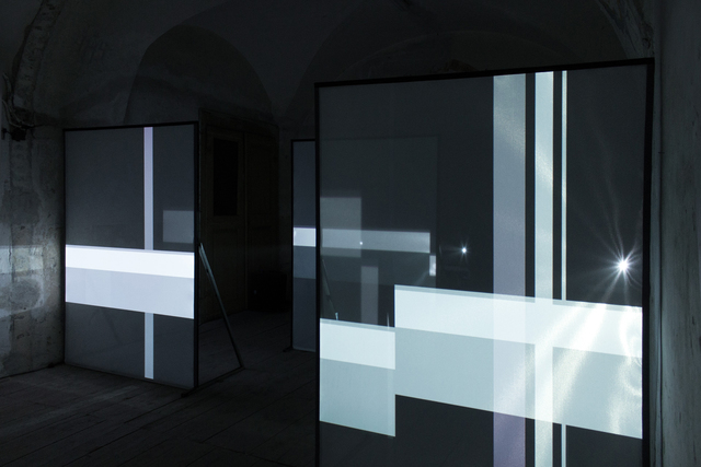 , 'Daemon,' 2016, Mazzoli
