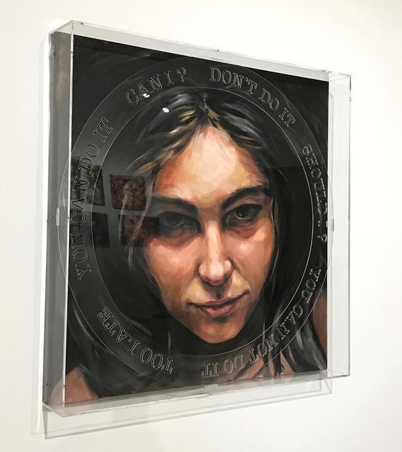 , 'Can I?,' 2018, Martinez-Pedrosa Studio