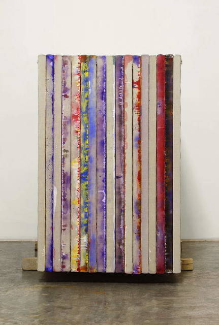 , 'Painting 04 [绘画04],' 2014, Shanghai Gallery of Art