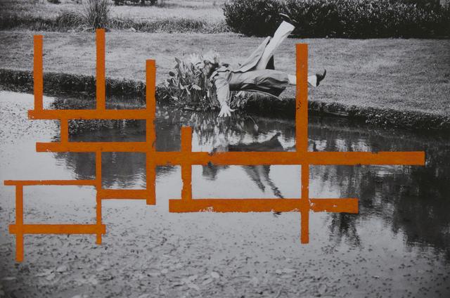 , 'Index (Bold Version),' 1981/2017 , Parrotta Contemporary Art