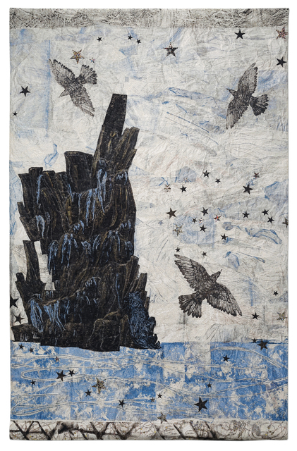 Kiki Smith, 'Harbor', 2015, Mary Ryan Gallery, Inc