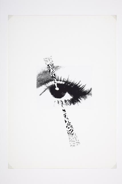 Guillermo Deisler, 'Untitled', 1992, Henrique Faria Fine Art