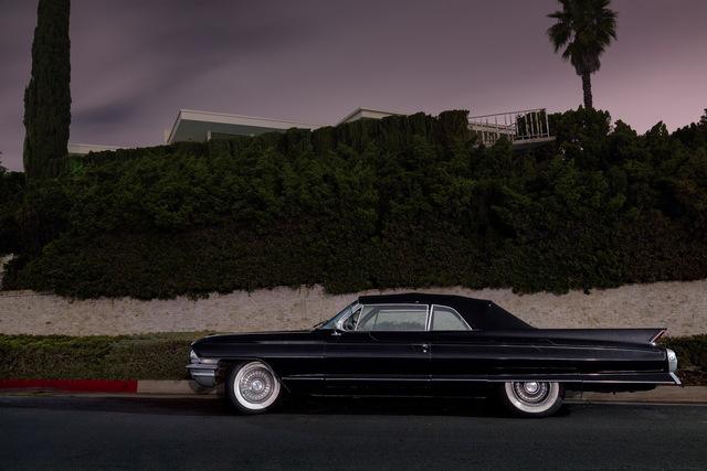 , 'Sleeping Car, Jupiter Drive #2,' 2013, Fahey/Klein Gallery