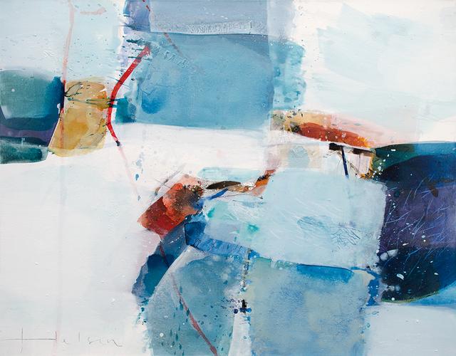 , 'Ocean View,' 2015, Artspace Warehouse