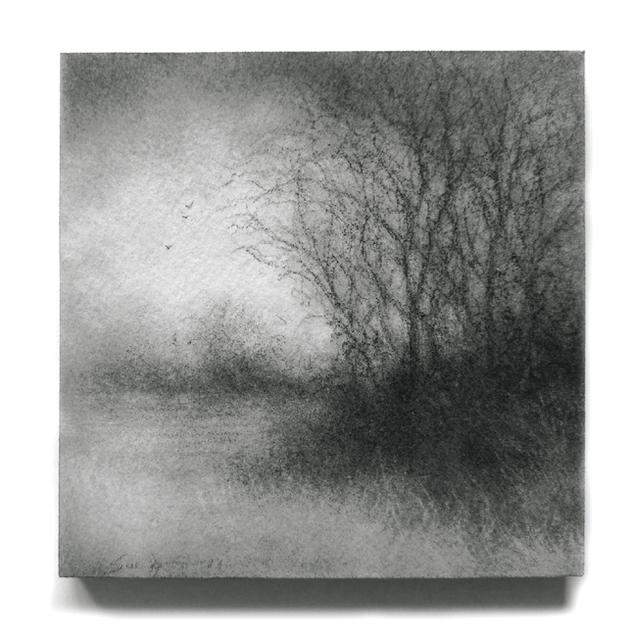 , 'Edgeland XXXVII,' 2017, bo.lee gallery