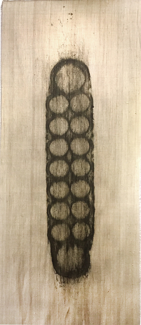 , 'Sungka,' 2017, 856G