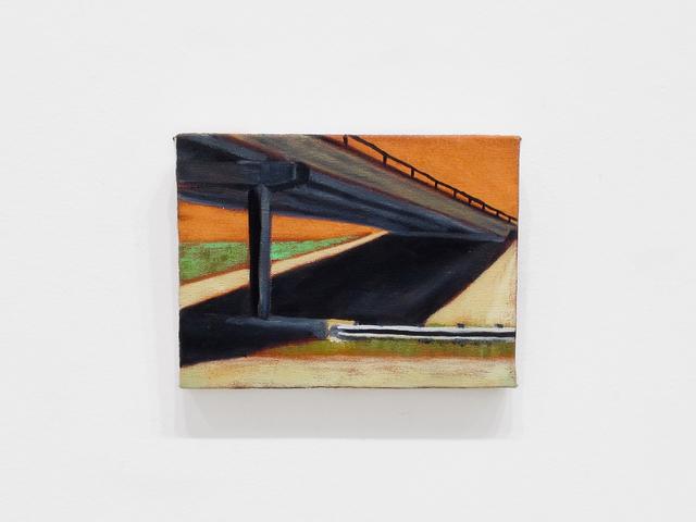 , 'Summer Heat,' 2018, Inman Gallery