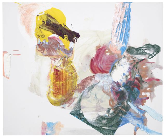 , 'Ohne Titel,' 2018, Mai 36 Galerie