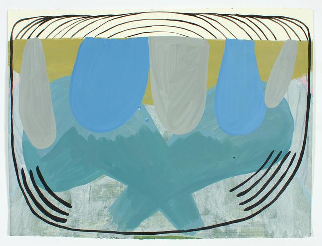 , 'Shake,' 2015, Uprise Art