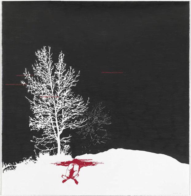 , 'Unusual Wisdom,' 2015, Galleri Bo Bjerggaard