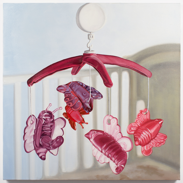 , 'Venus Butterfly Mobile,' 2013, Proto Gallery