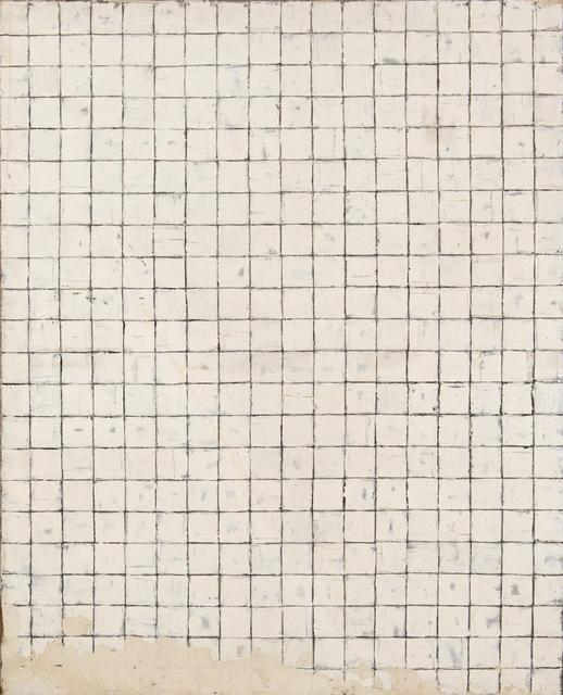 , 'Apparatus,' 1958, URANO