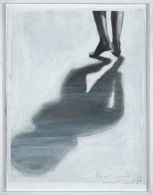 , 'Elegant Elephant,' 1996, M - Museum Leuven