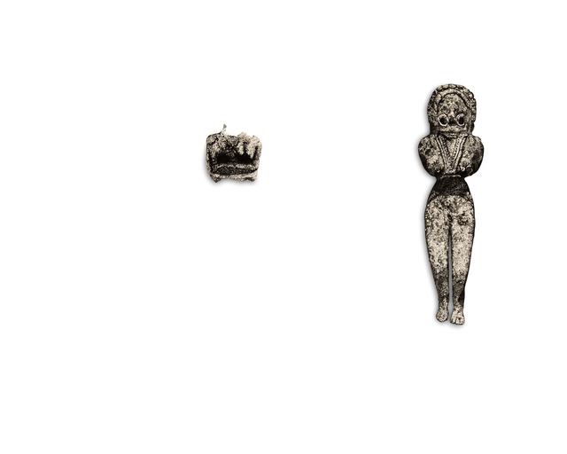 , 'Perpetua I,' 2015, form & concept