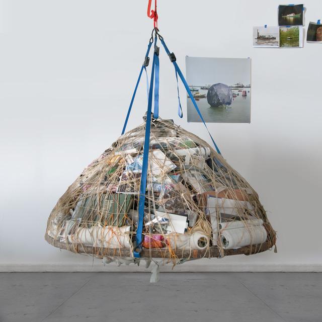 , 'Pendulum,' 2013, Robert Mann Gallery