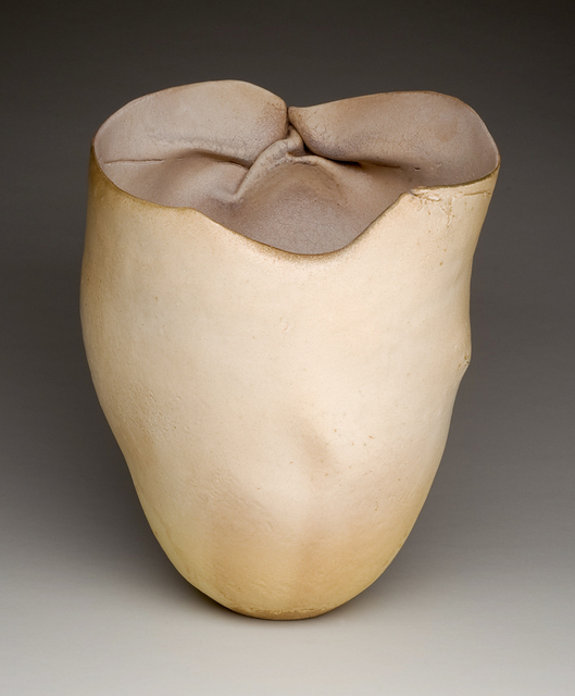Richard DeVore, 'Untitled # 977', 2005, Sculpture, Stoneware, Bellas Artes Gallery