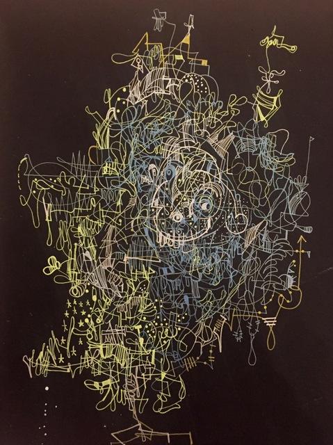 , 'Untitled 3,' 2017, AFA Gallery