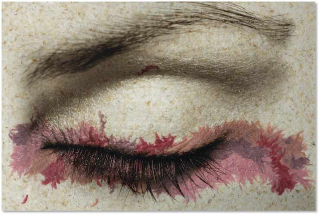, 'Sweet Pink Eyes,' 2011, Eden Fine Art