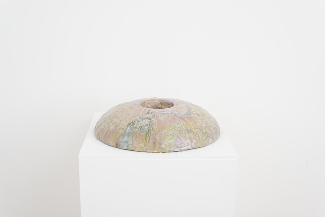 , 'Glasur-Stykke #29,' 2017, Volume Gallery