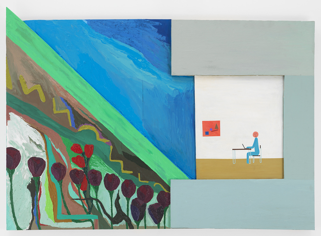 , 'LA Life,' 2014, Mitchell-Innes & Nash