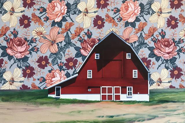 Jenny Kruger, 'Sanctuary', 2019, Kiechel Fine Art