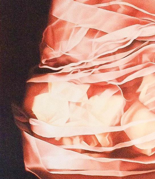 , 'Larva,' 2013, Galerie Huit