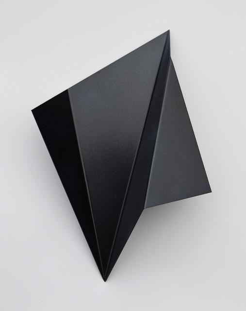 , 'Schwarzer Falter,' 2015, Sebastian Fath Contemporary