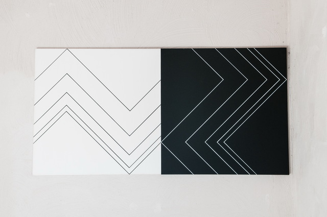 , 'bildnr. 7131A,' 1971, Edition & Galerie Hoffmann