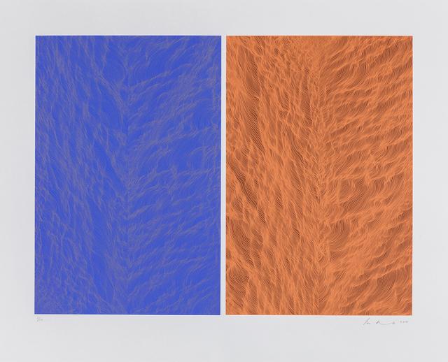 , 'Fortuny II,' 2014, Aspinwall Editions