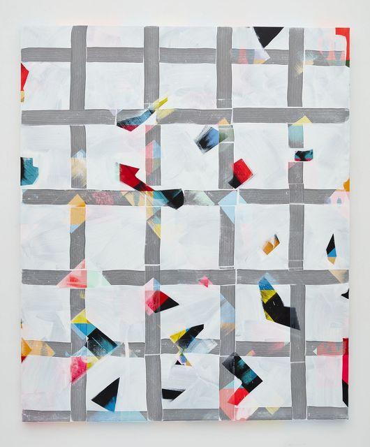 , 'Jolly Rancher,' 2016, Marianne Boesky Gallery
