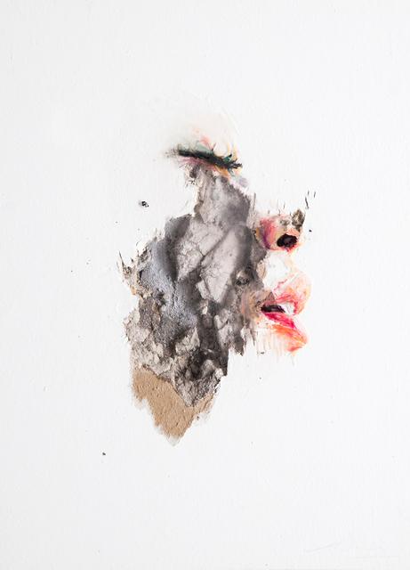 , 'Wounds XXVII,' 2017, Lazinc