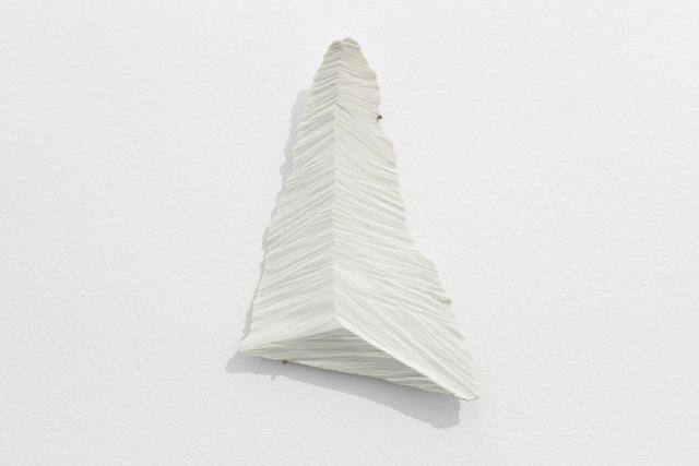 , 'Cunha de equilíbrio,' 2014, Vera Cortês
