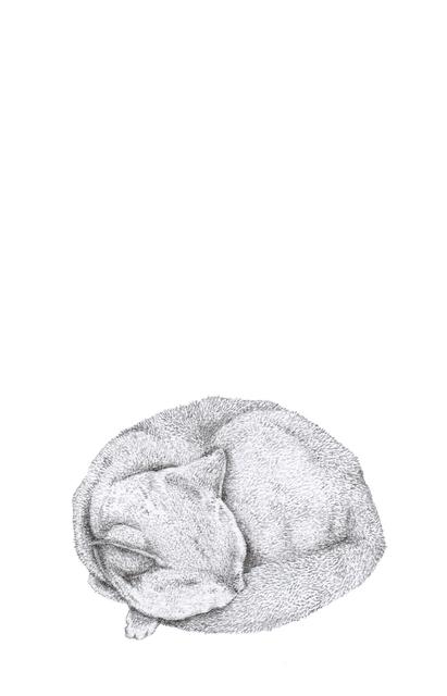 , 'Dreaming of Us,' 2014, Rebecca Hossack Art Gallery